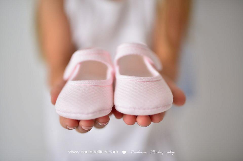 Visitas y Análisis Semanas 9-10 embarazo