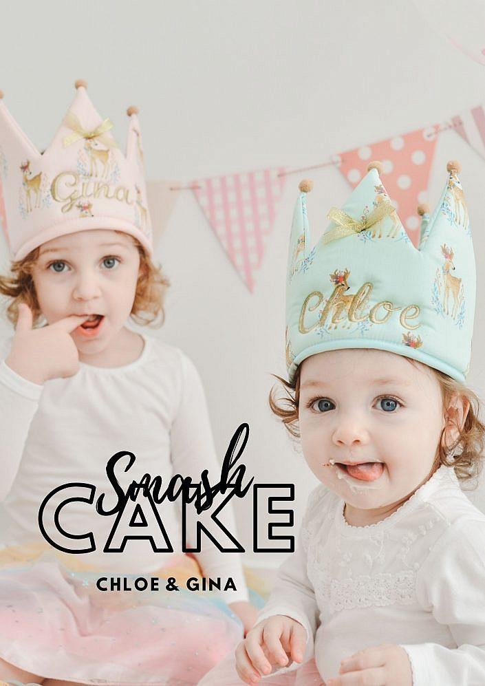 fotografia smash the cake barcelona estudio
