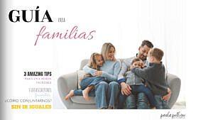 FOTOGRAFIA DE BEBES NEWBORN, EMBARAZO Y FAMILIAS EN BARCELONA - PAULA PELLICER