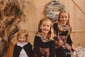 Sesión Fotos de Navidad en Barcelona 2021Sesión Fotos de Navidad en Barcelona 2021 niños